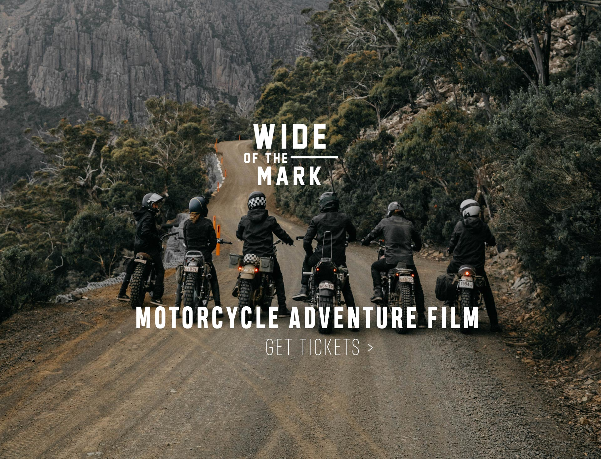 Wide Of The Mark Adventure Movie