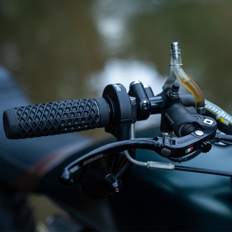 Motorcycle Levers
