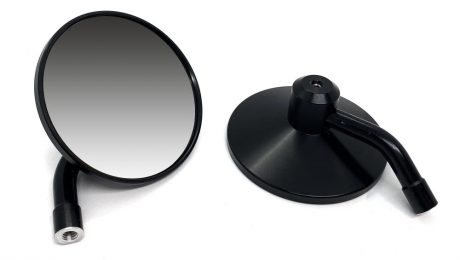 Scrambler Mirrors Round
