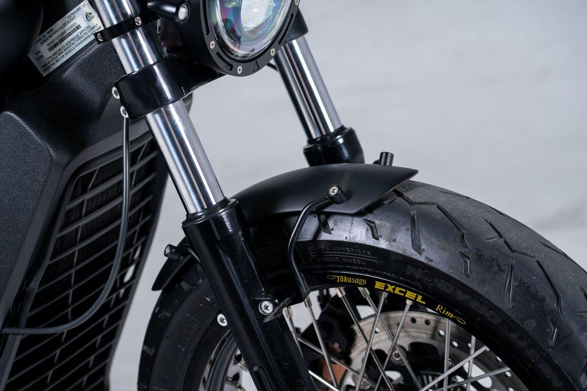 Bobber Motorcycle Custom Fender